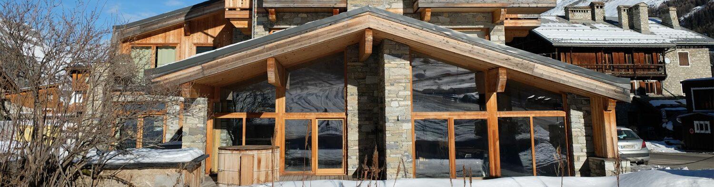 Chalet Alpinium 2 - Ski France Premium