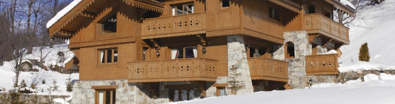 Chalet Brioche - Ski France Premium