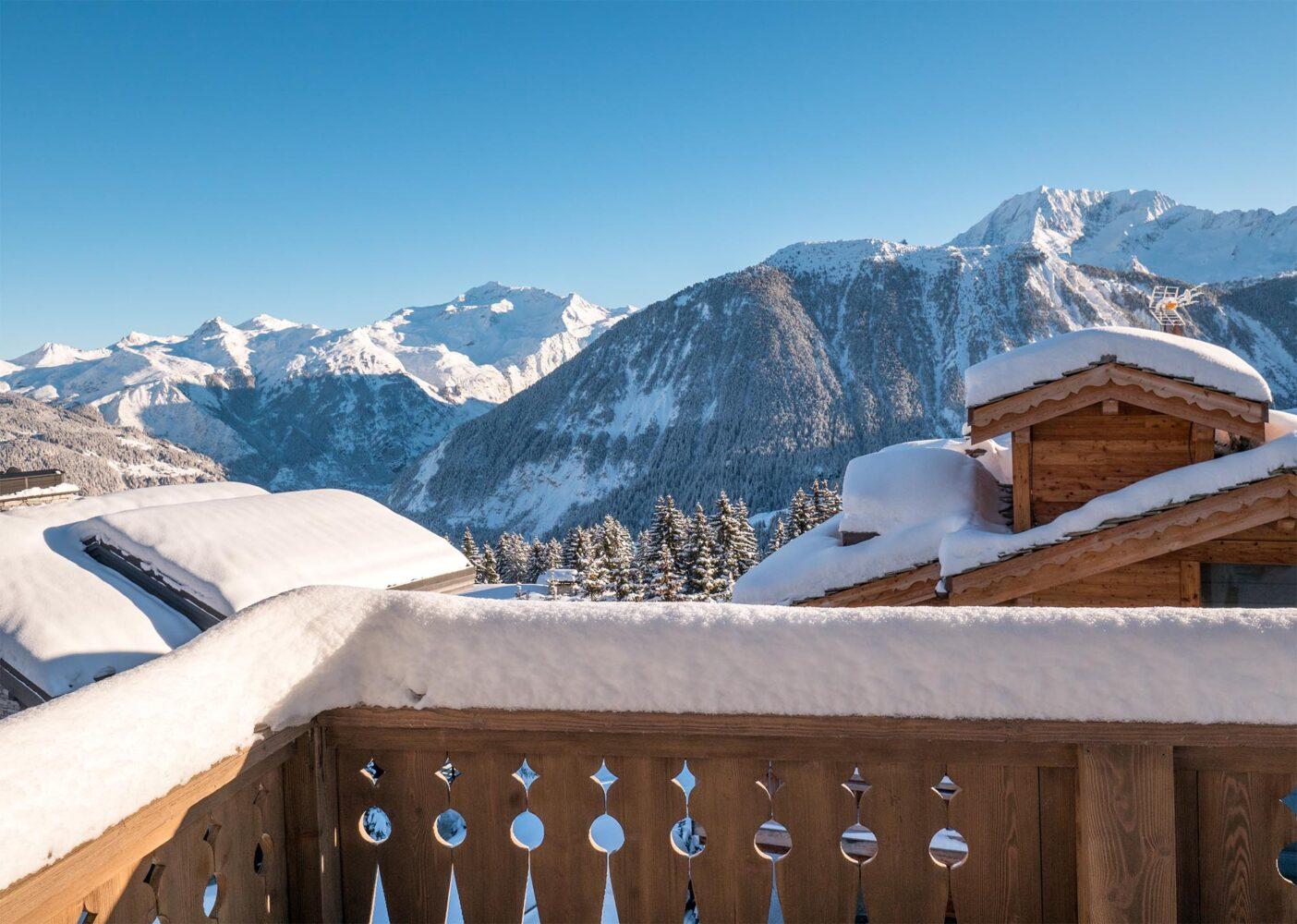 Courchevel - Ski France Premium