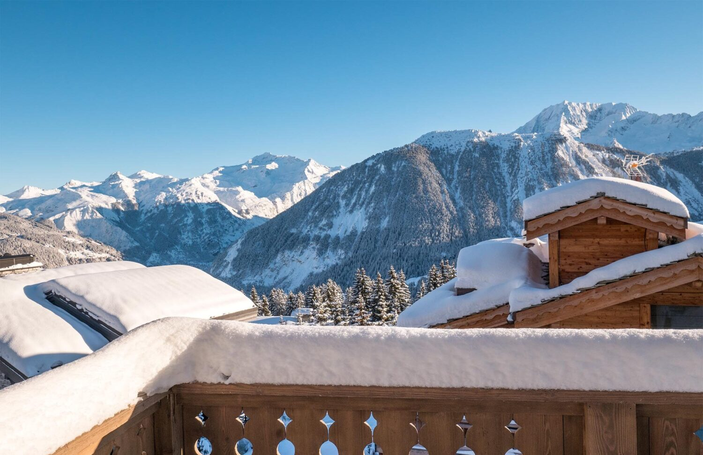 Chalets Courchevel - Ski France Premium