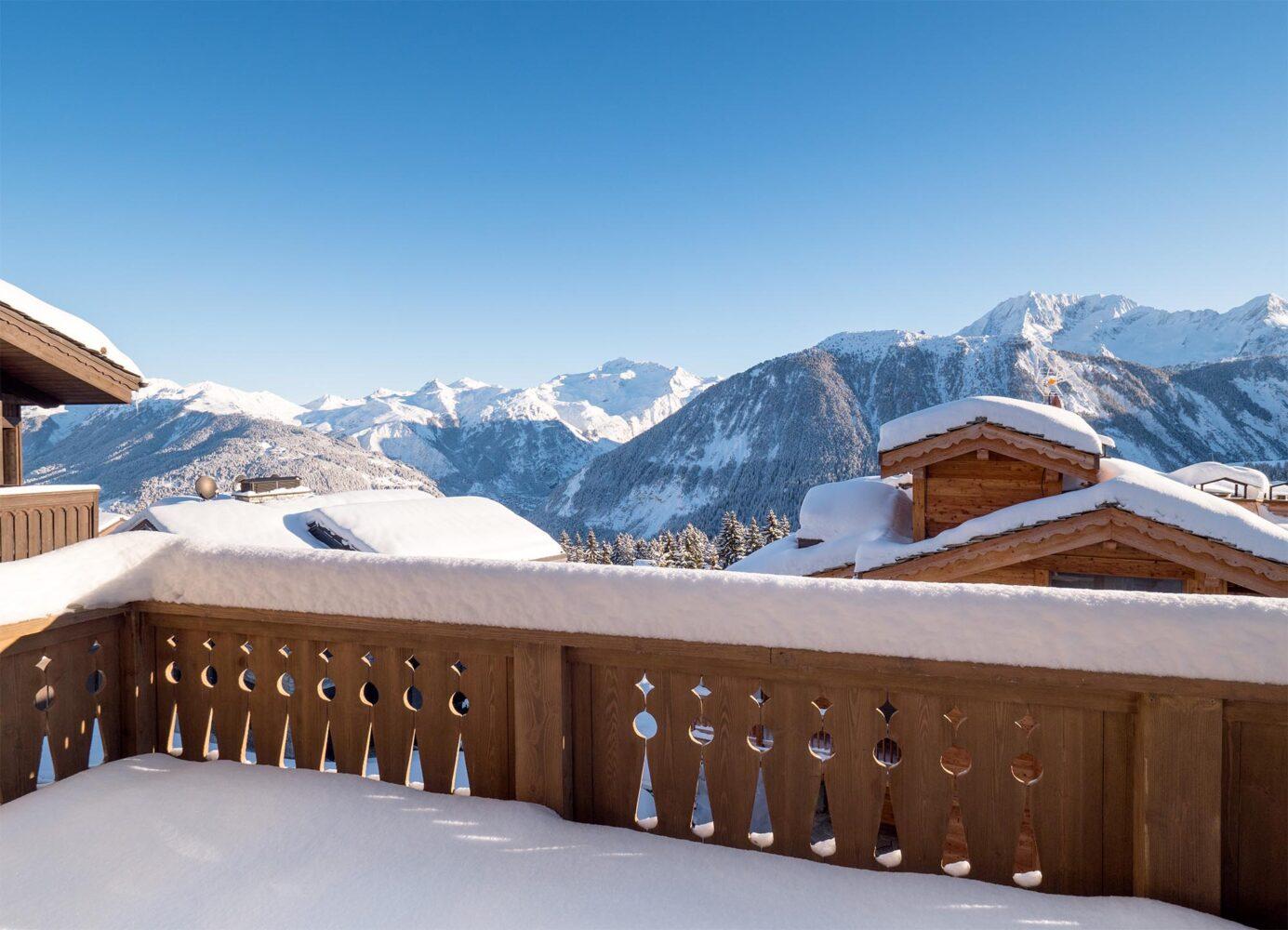 Resorts - Ski France Premium