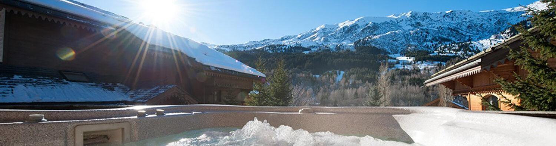 Chalet Mariefleur - Ski France Premium