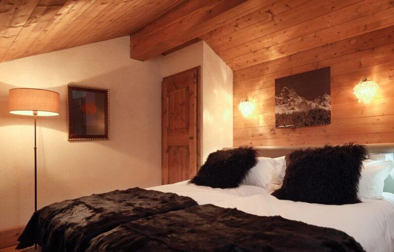 Chalet-Marielaine-bedroom