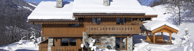 Chalet Marielaine - Ski France Premium