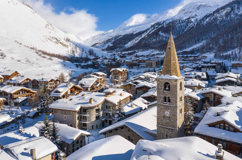 Val d'Isère - Ski France Premium