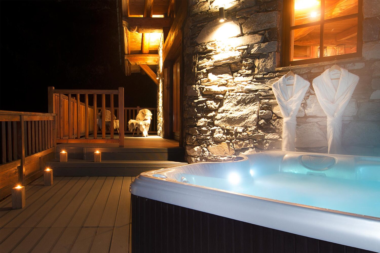 Chalet Arosa - Ski France Premium