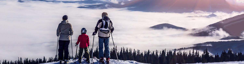 Privacy policy - Ski France Premium