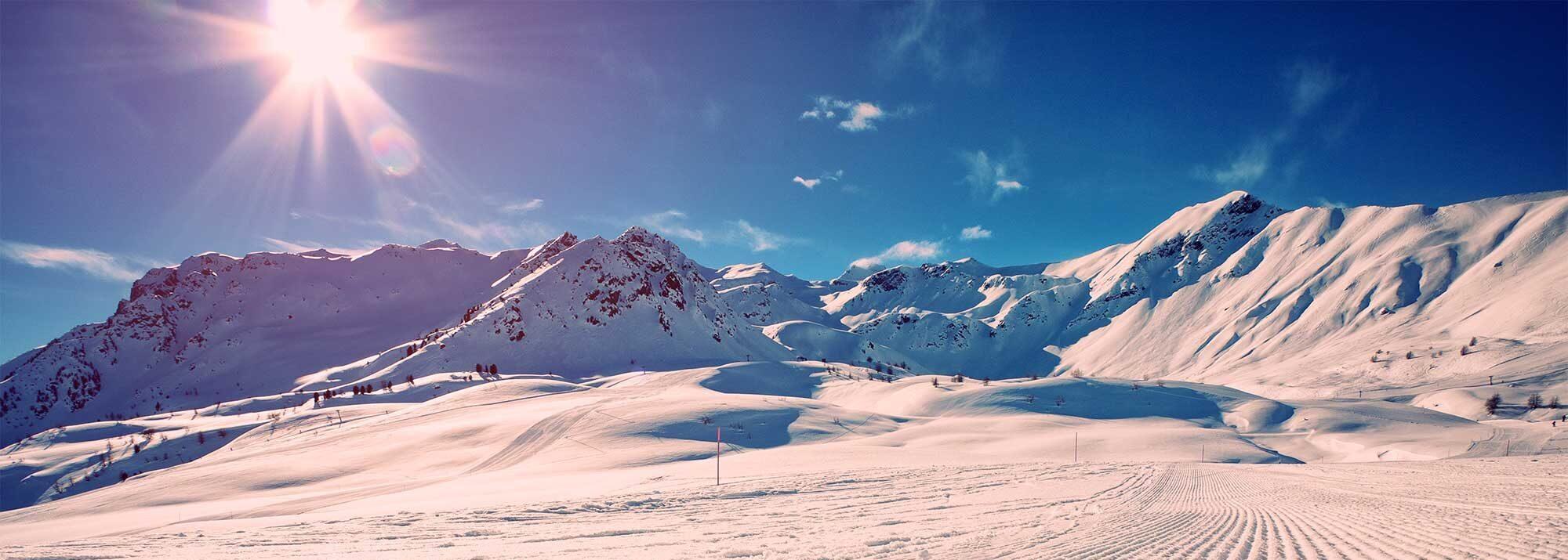 Book with Confidence - Ski France Premium