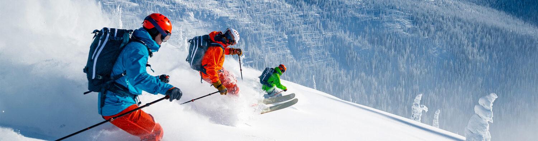 Ski Extras - Ski France Premium