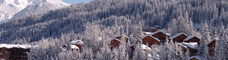 Sitemap - Ski France Premium