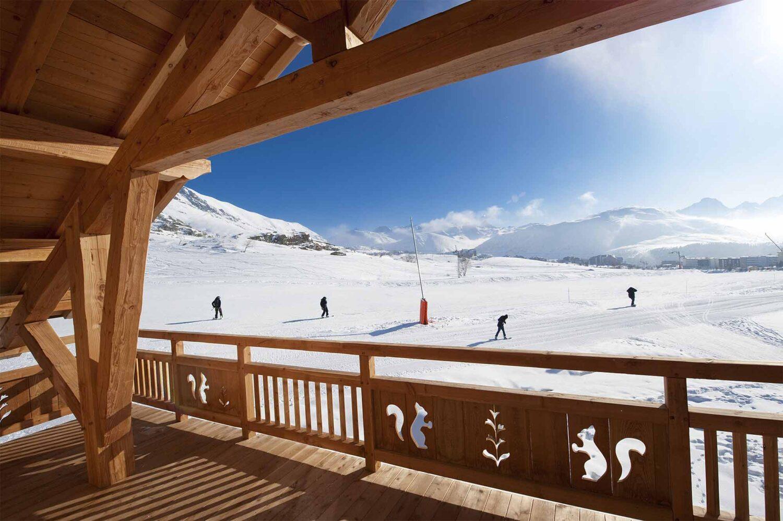 Chalet La Maison - Ski France Premium