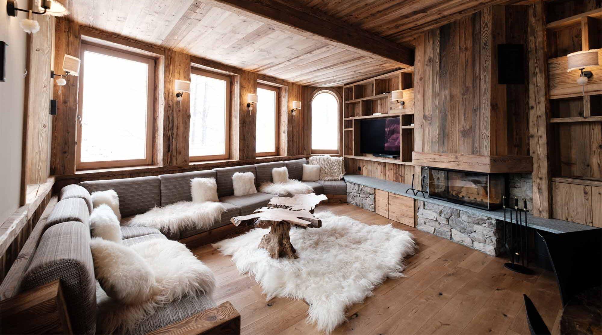 Chalet Inuit - Ski France Premium
