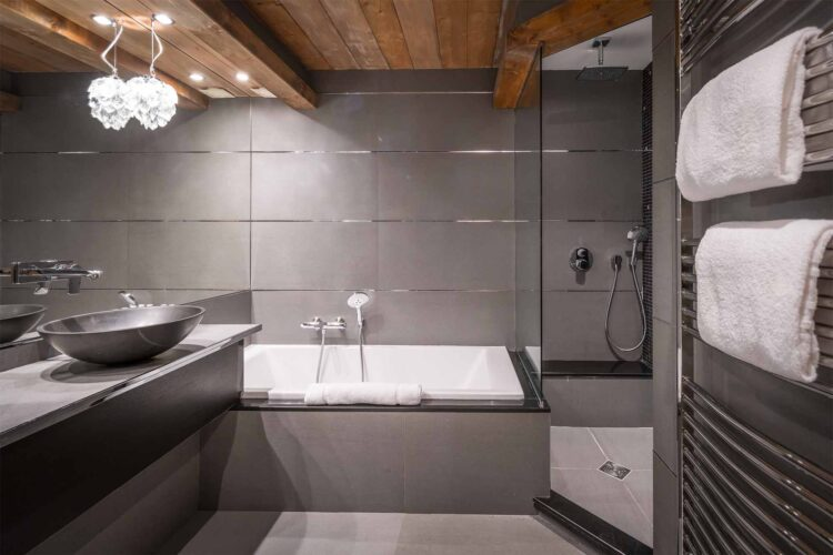 Chalet Mariefleur - Bath
